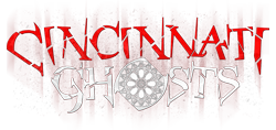 Cincinnati Ghosts Logo